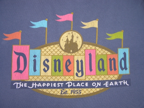 Disneyland-ified Idea Sandbox Logo | Idea Sandbox